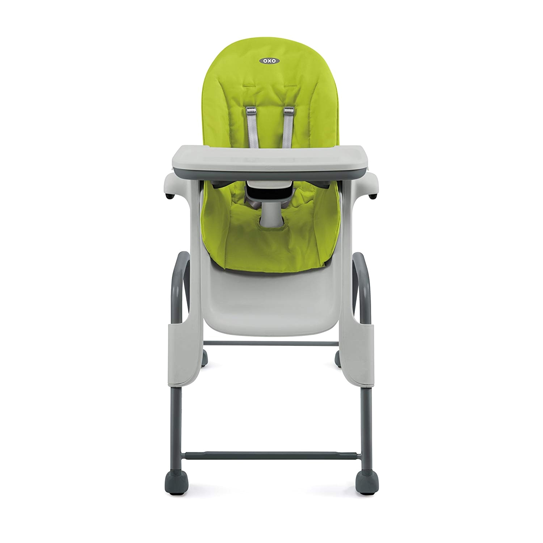Oxo tot Seedling High Chair Graphite Dark Gray Amazon Com Oxo tot Seedling High Chair Graphite Dark Gray Baby
