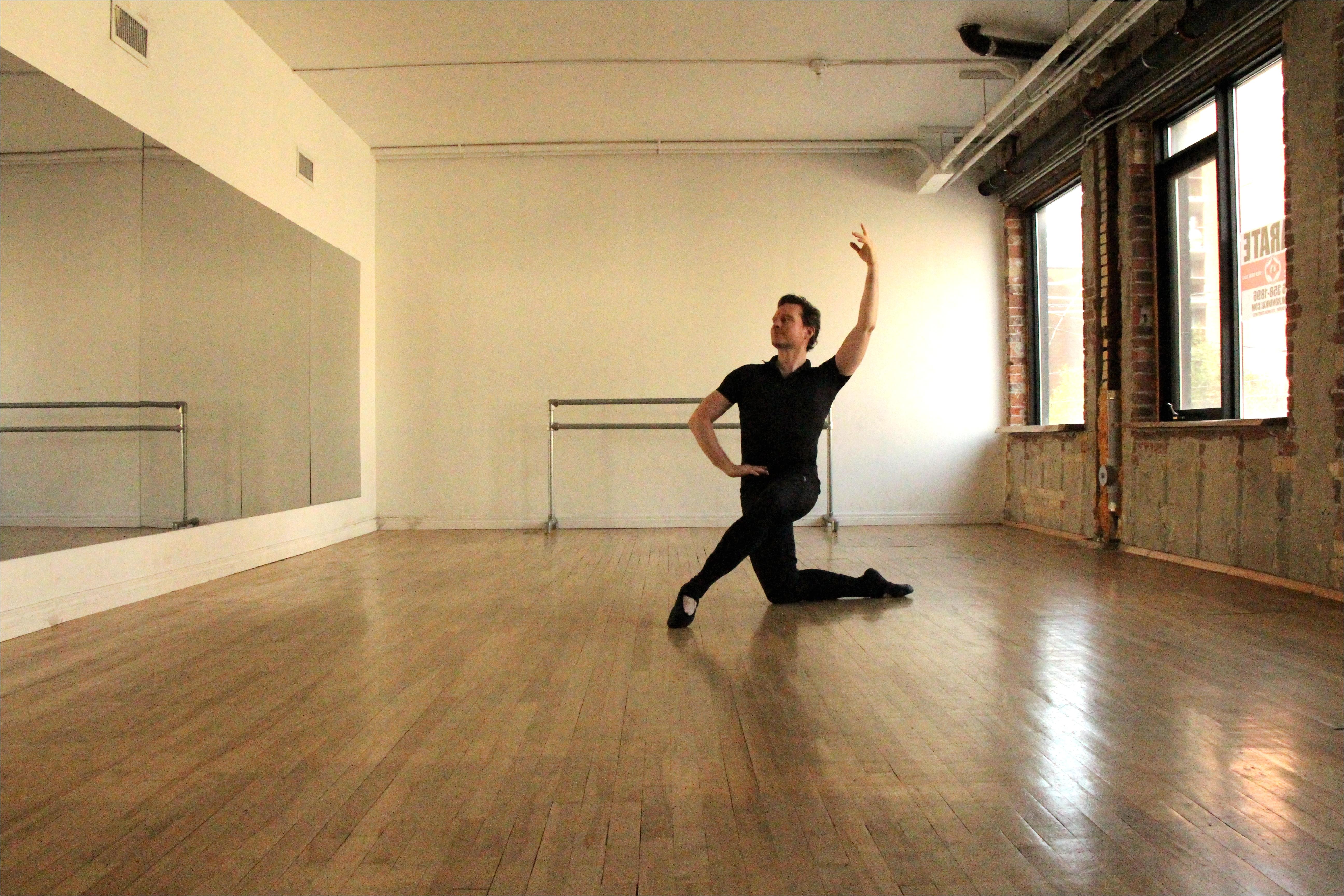 Rosco Adagio Dance Floor Dance Teq Centre