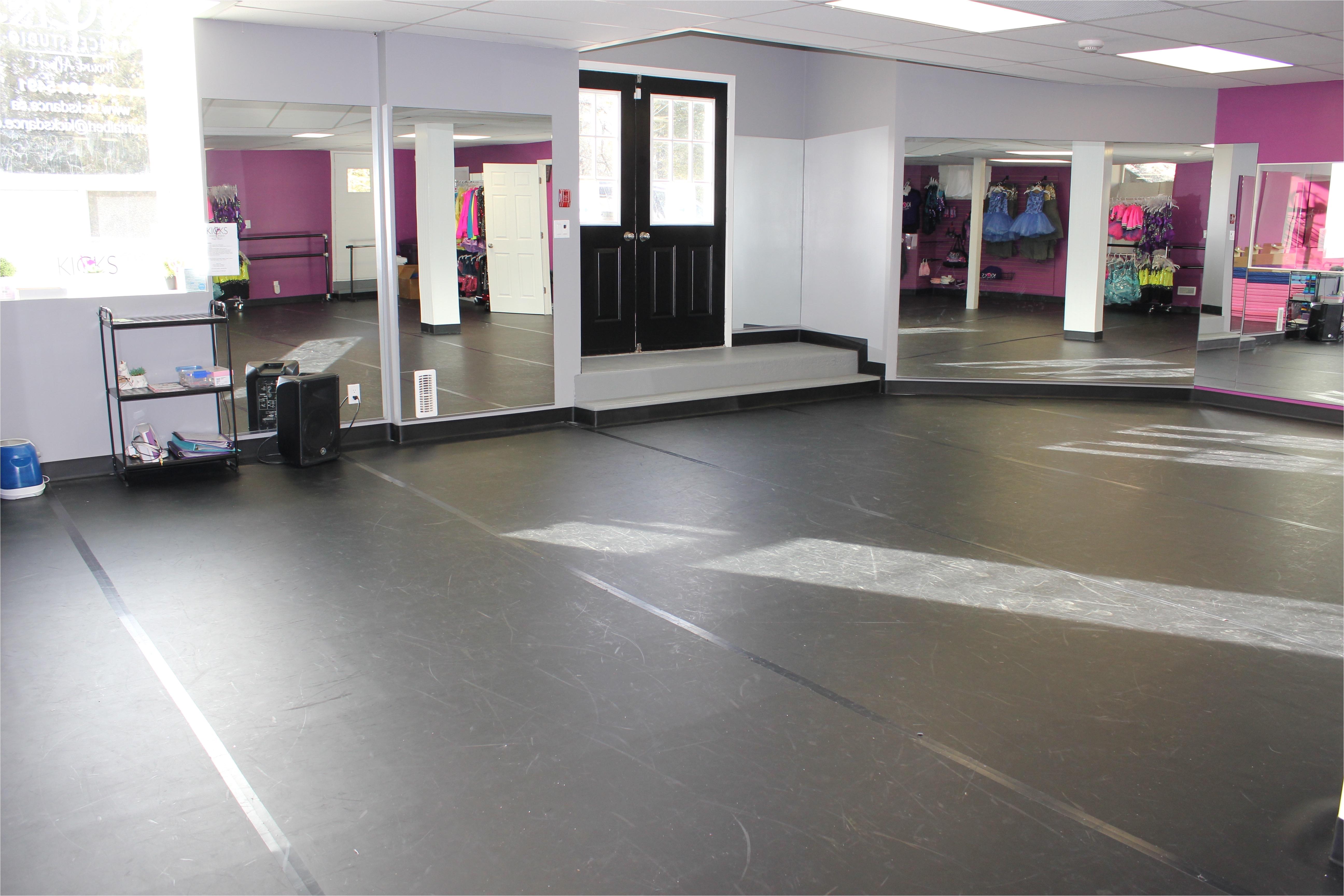Rosco Dance Floor Dance Studio Mount Albert Kicks Dance Studio Mount Albert Facility