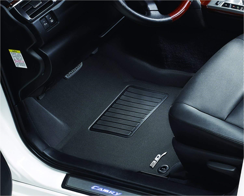 Scion Frs Floor Mat Amazon Com 3d Maxpider Front Row Custom Fit All Weather Floor Mat