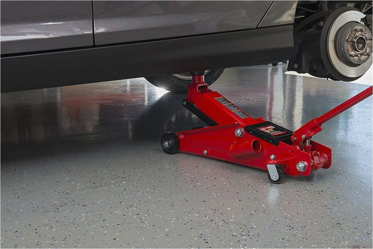 Suv High Lift Floor Jack torin Big Red Hydraulic Trolley Floor Jack Suv Extended Height 3