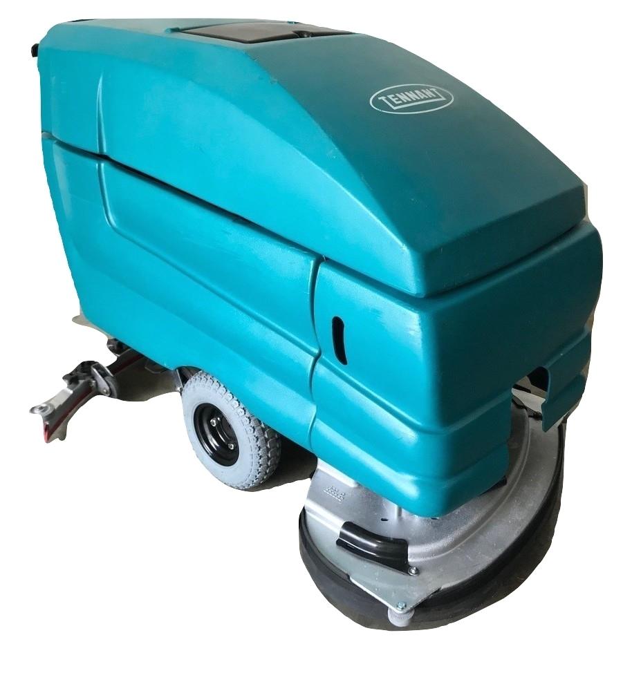 Tomcat 250 Floor Scrubber Manual Tennant 5680 32 Inch Disk Floor Scrubber Shop Online