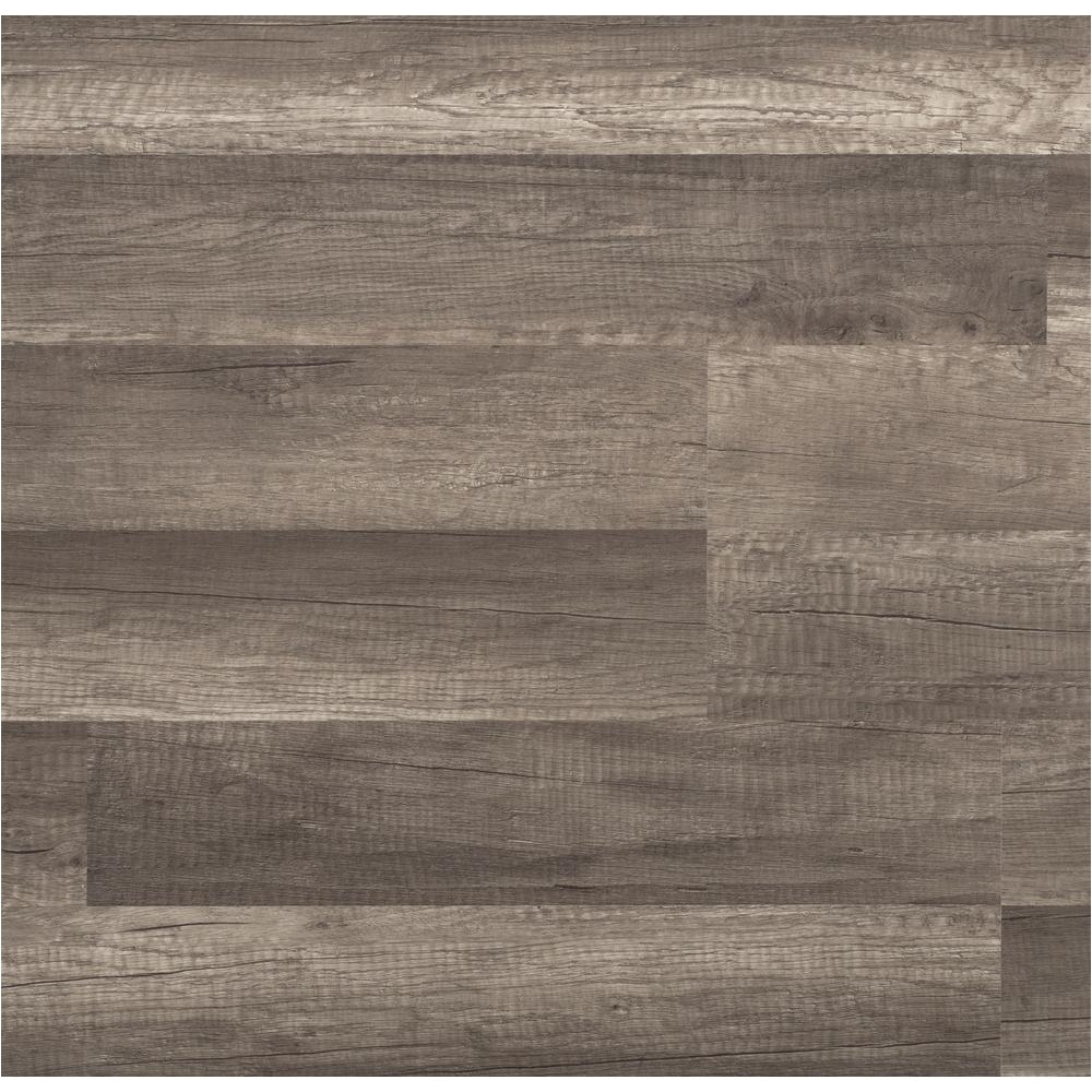 Trafficmaster Glueless Laminate Flooring Ainsley Oak Trafficmaster Laminate Wood Flooring Laminate Flooring the
