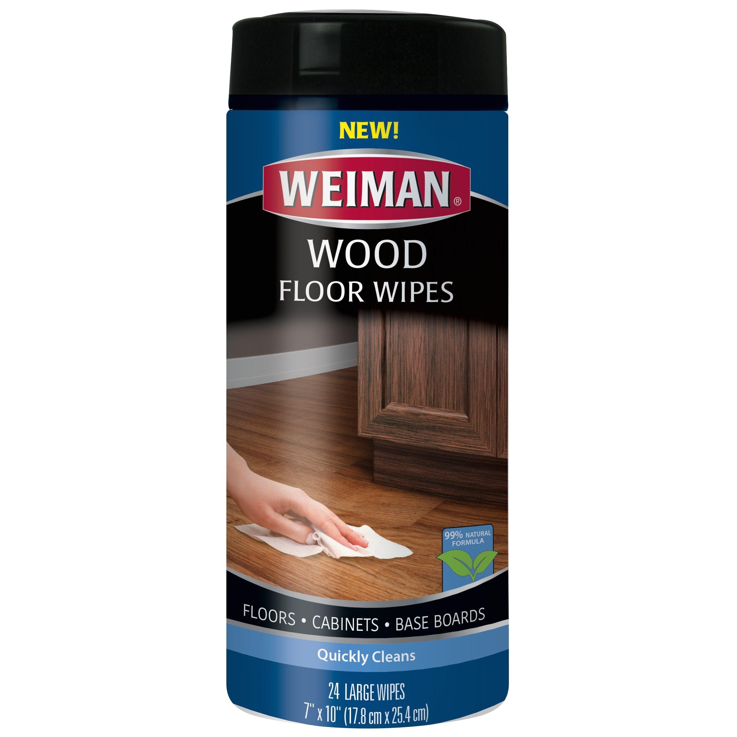 Weiman Hardwood Floor Cleaner Target Amazon Com Murphy S Wet Disposable soft Wipes Large 18 Ea