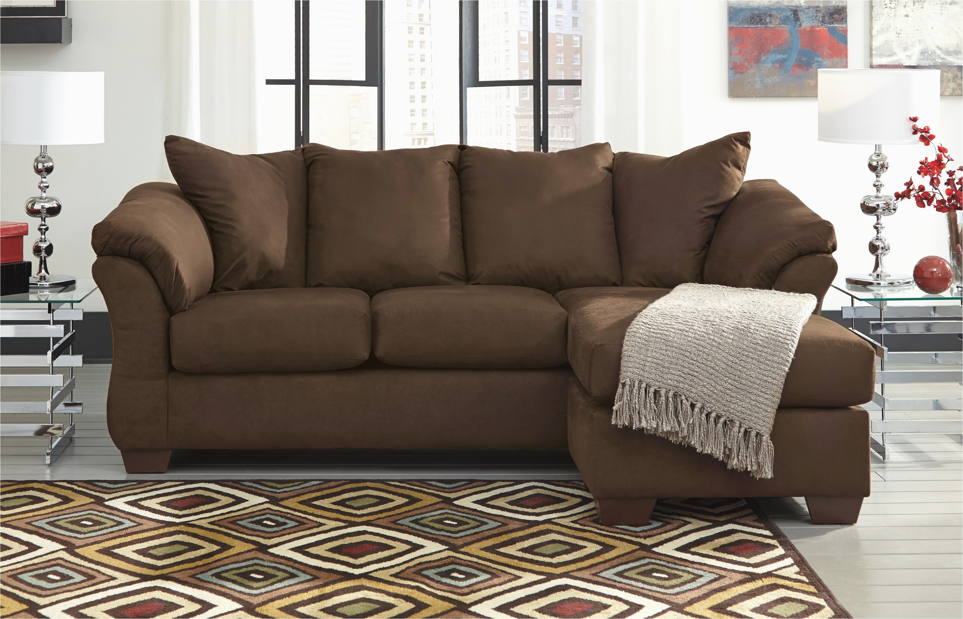ashley furniture couch slipcovers sofas ashley furniture chaise sofa signature design by ashley ashley furniture