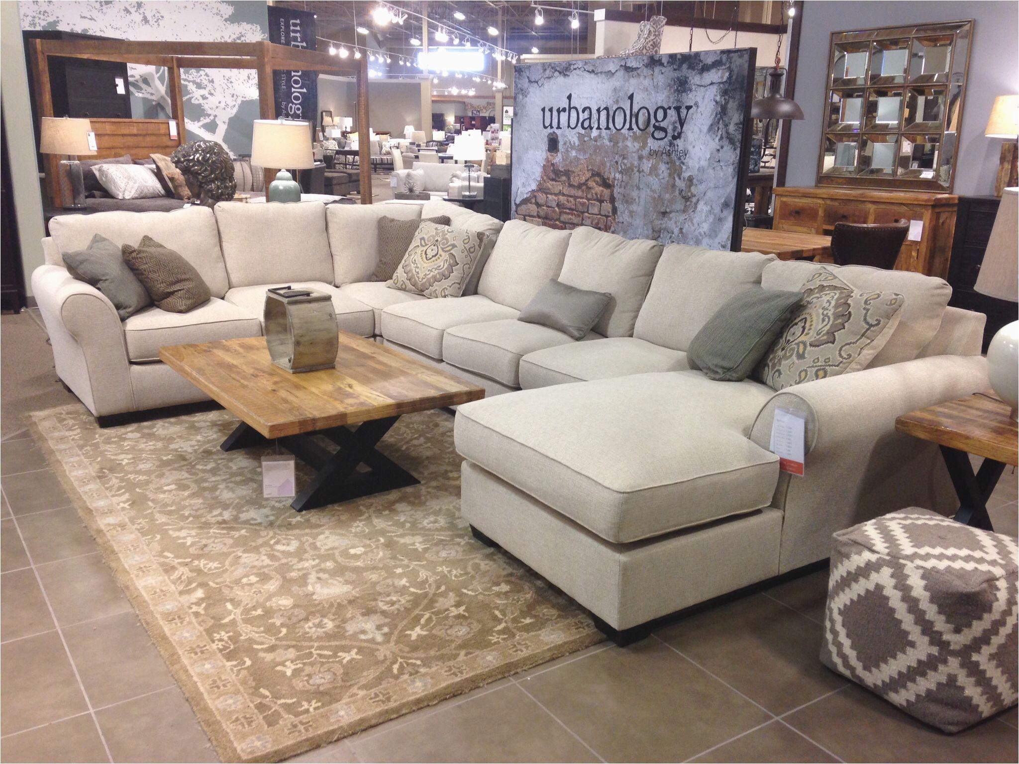 ashley furniture urbanology