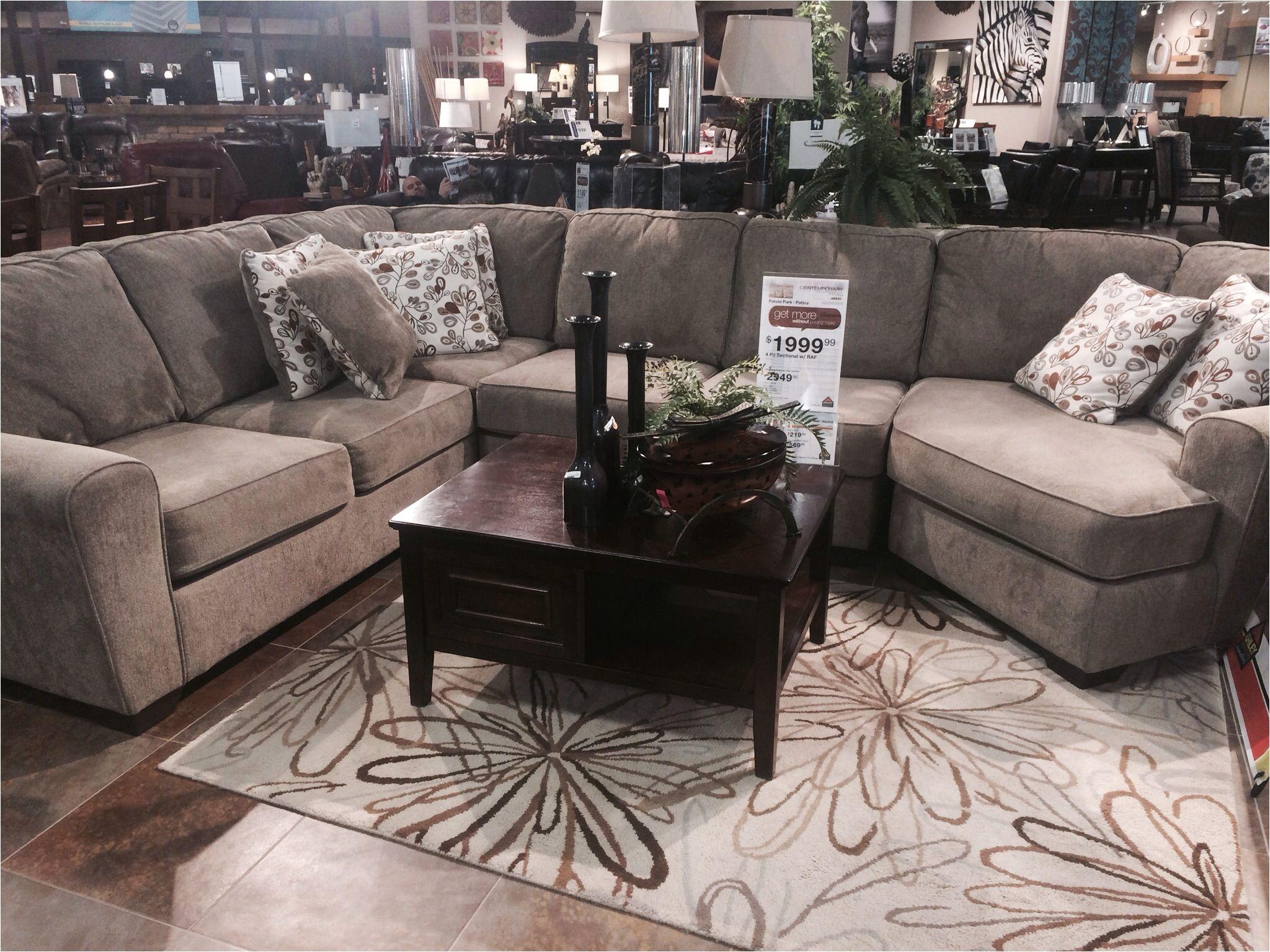 Ashley Furniture Indianapolis ashley Furniture Patola Park Home Decorating Pinterest