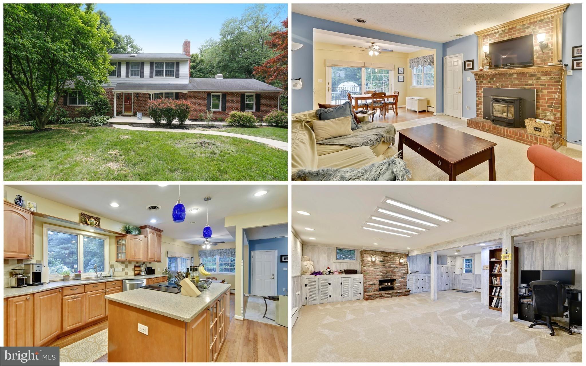 Baldwin Hills Homes for Sale 1768 Baldwin Dr Millersville Md 21108 Trulia