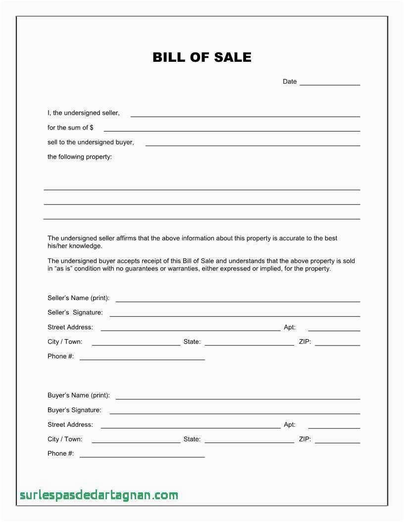 bill od sale idealstalist elegant sales receipt template