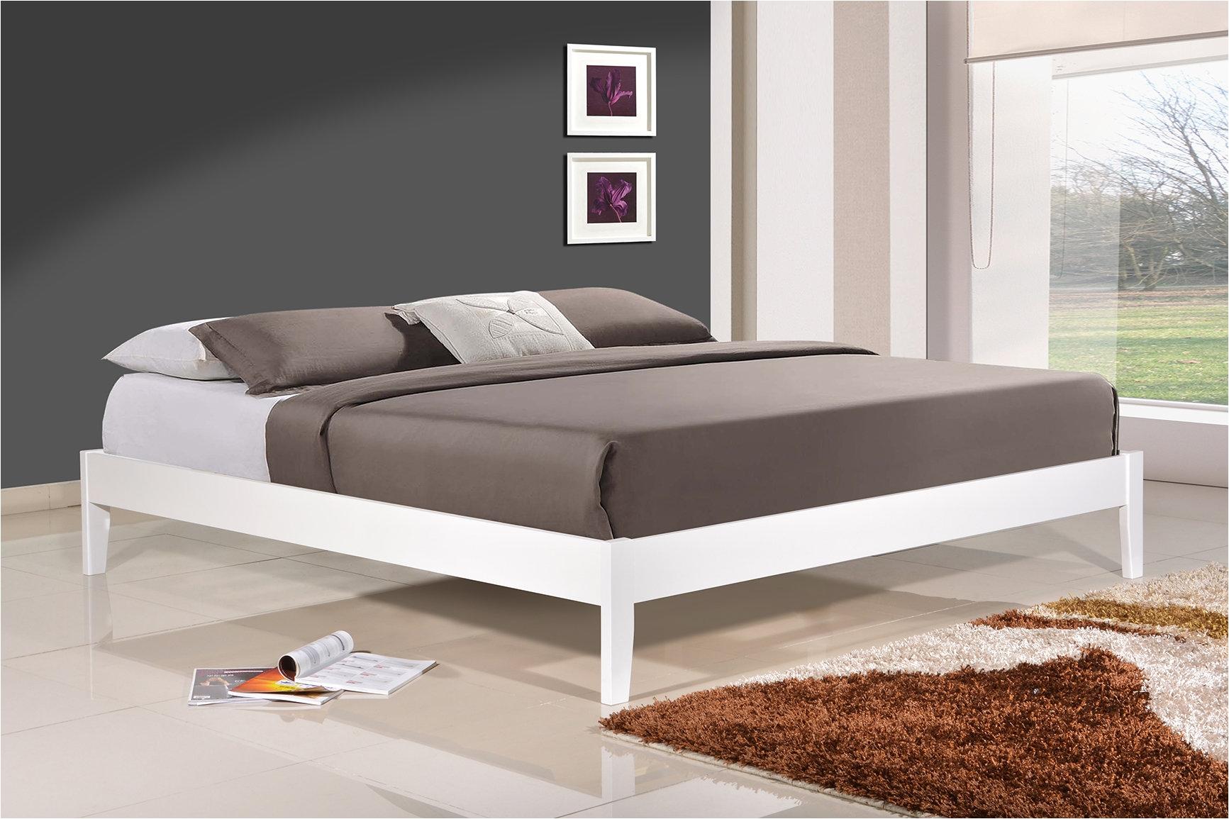 manhattan platform bed