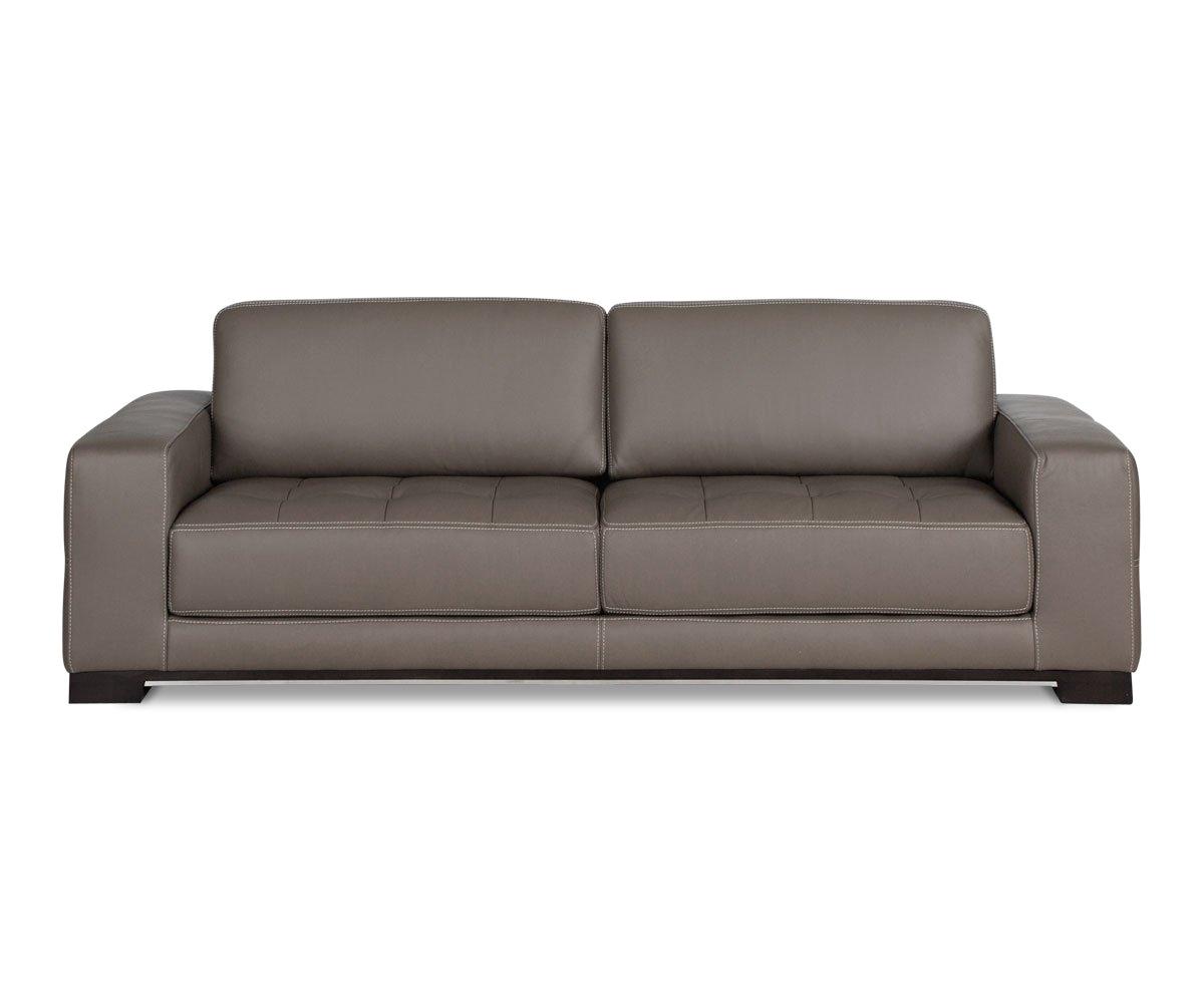 andreas leather sofa