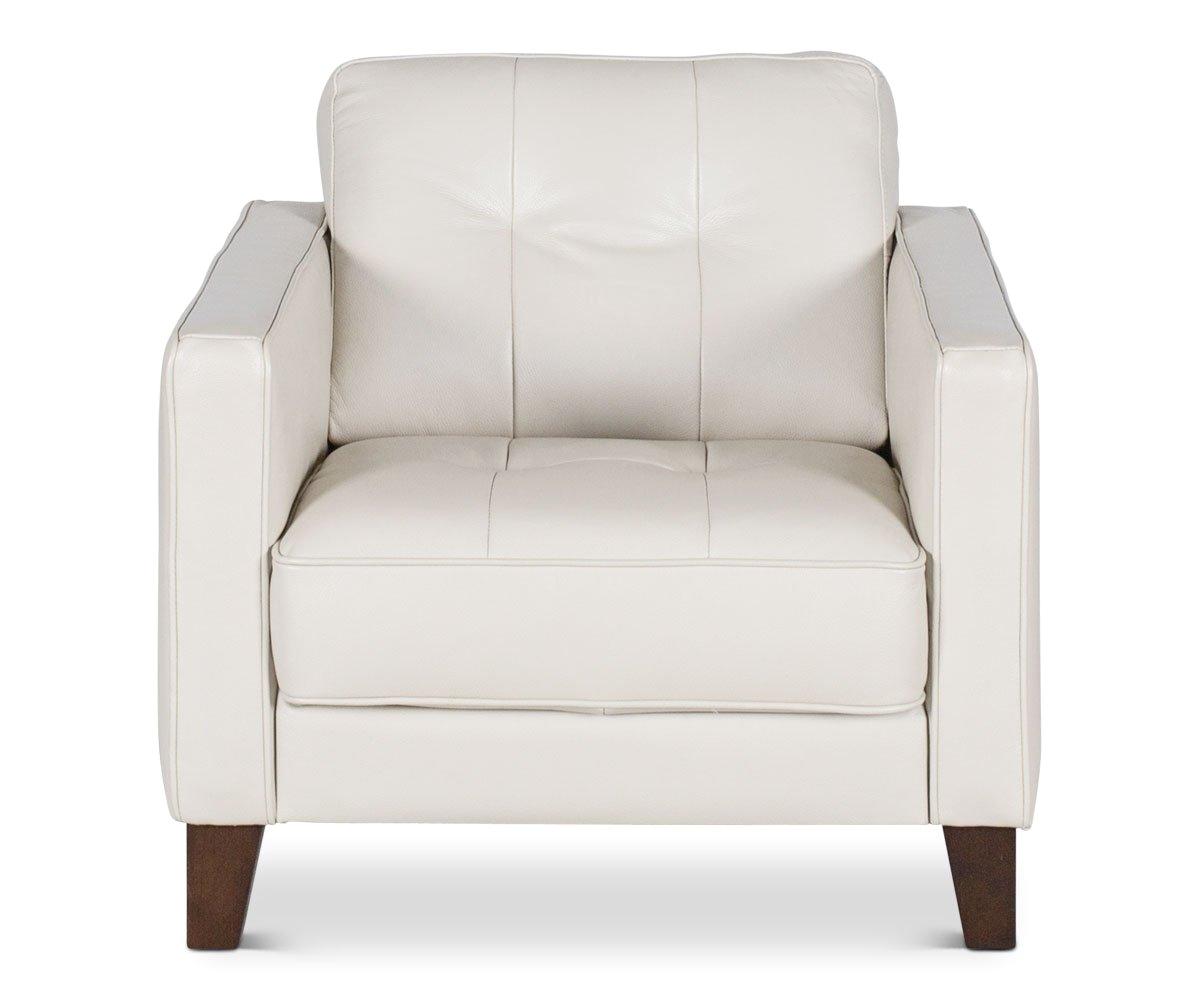 gregata leather chair