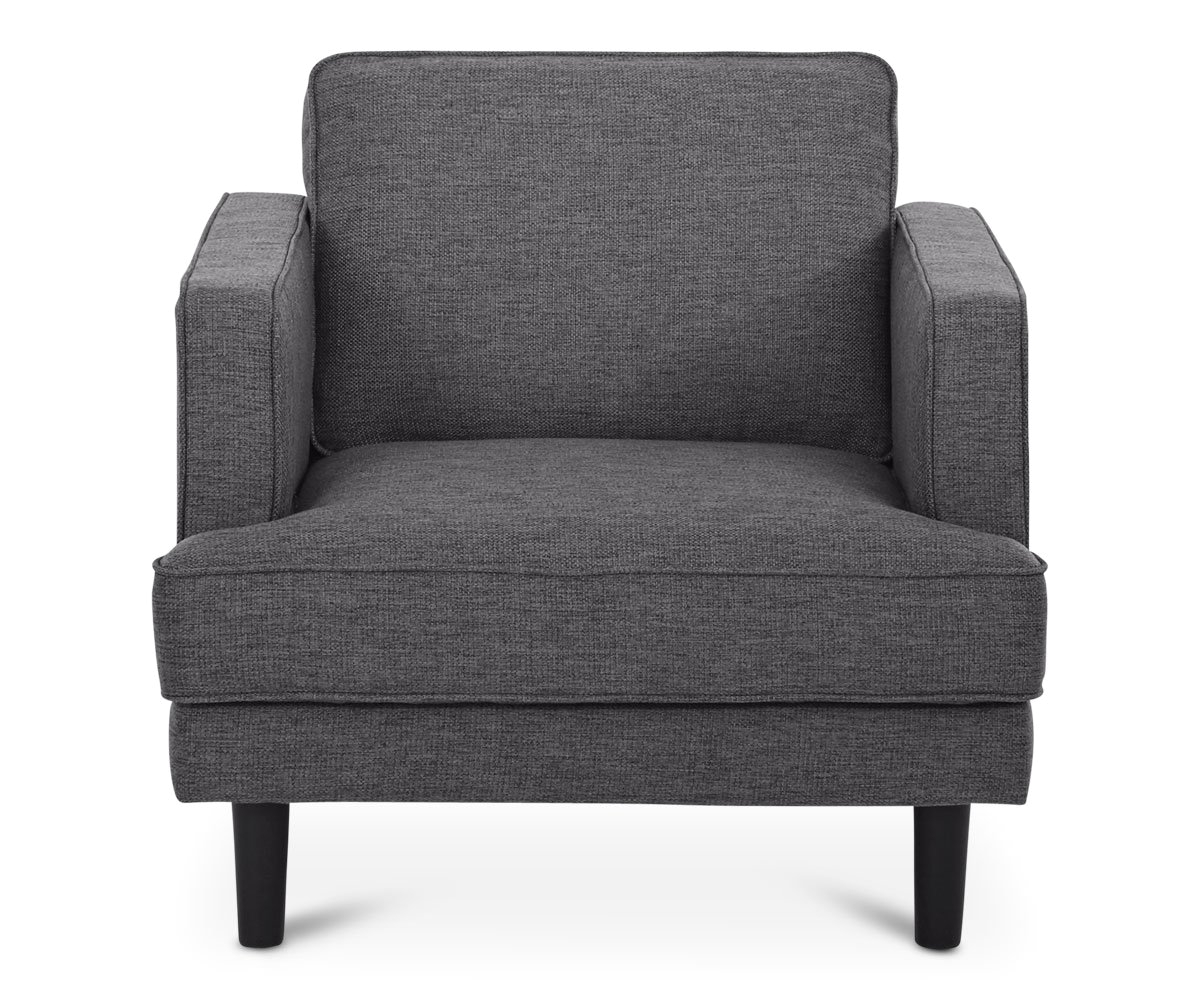 liam chair grey