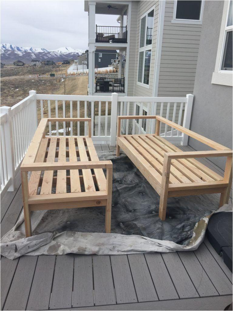 Diy 2×4 Patio Furniture Diy Outdoor Furniture Home and Studio Pinterest Diy Outdoor
