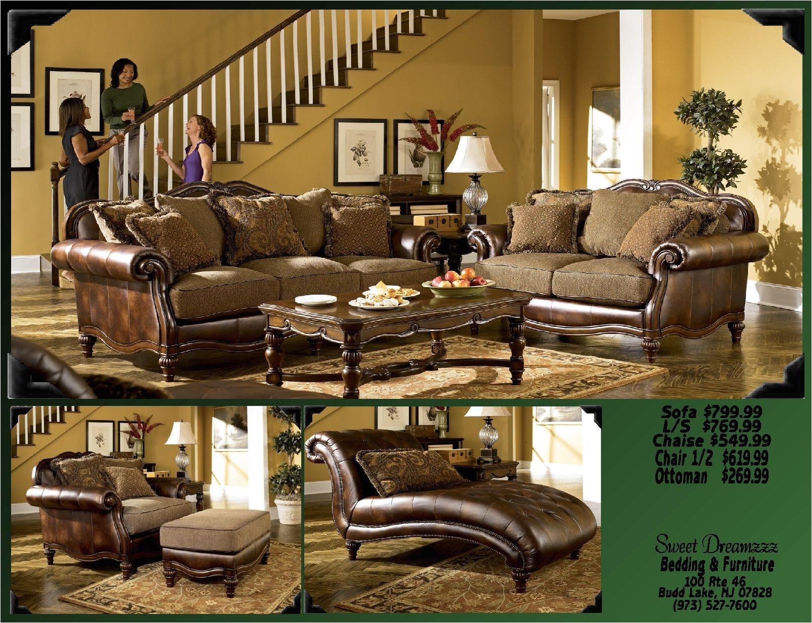 Dream World Furniture