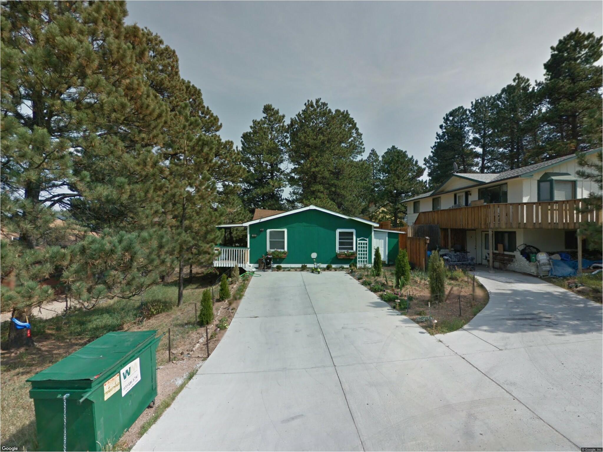 Estes Park Colorado Homes for Sale 460 Driftwood Ave Estes Park Co 80517 Trulia