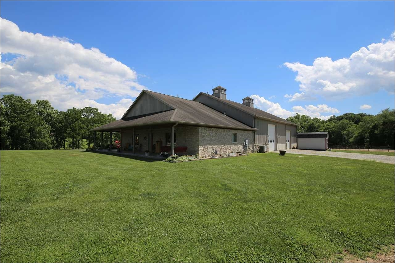 650000 active bloomington indiana country home for sale