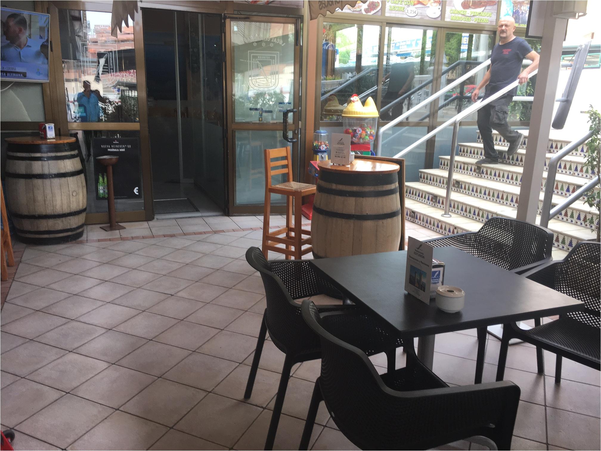 Franks Furniture Lumberton Nc Restaurante Esturion Esturia³n Restaurante En Benidorm
