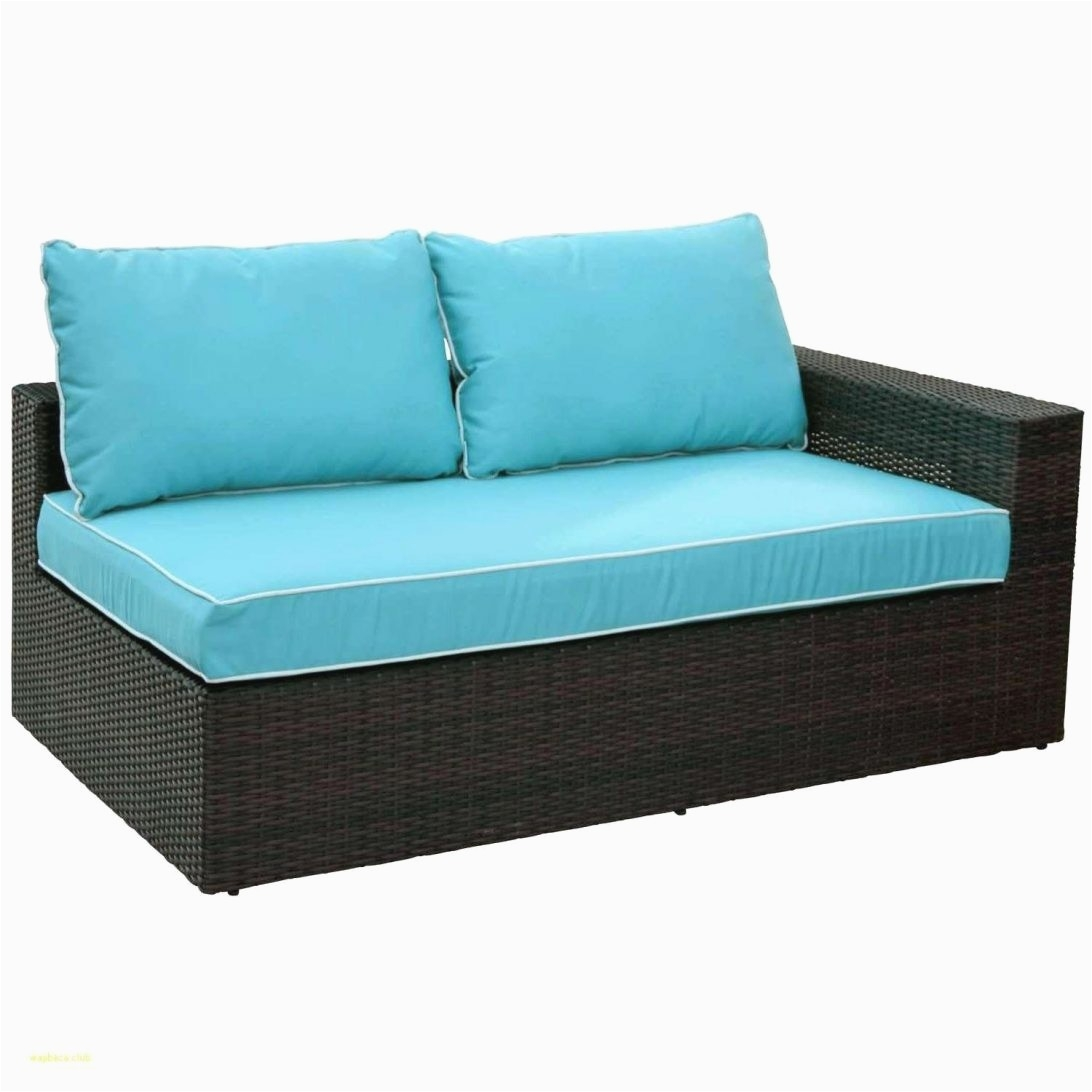 patio furniture couch inspirational new cushions for outdoor furniture awesome free wicker sofa 0d patio