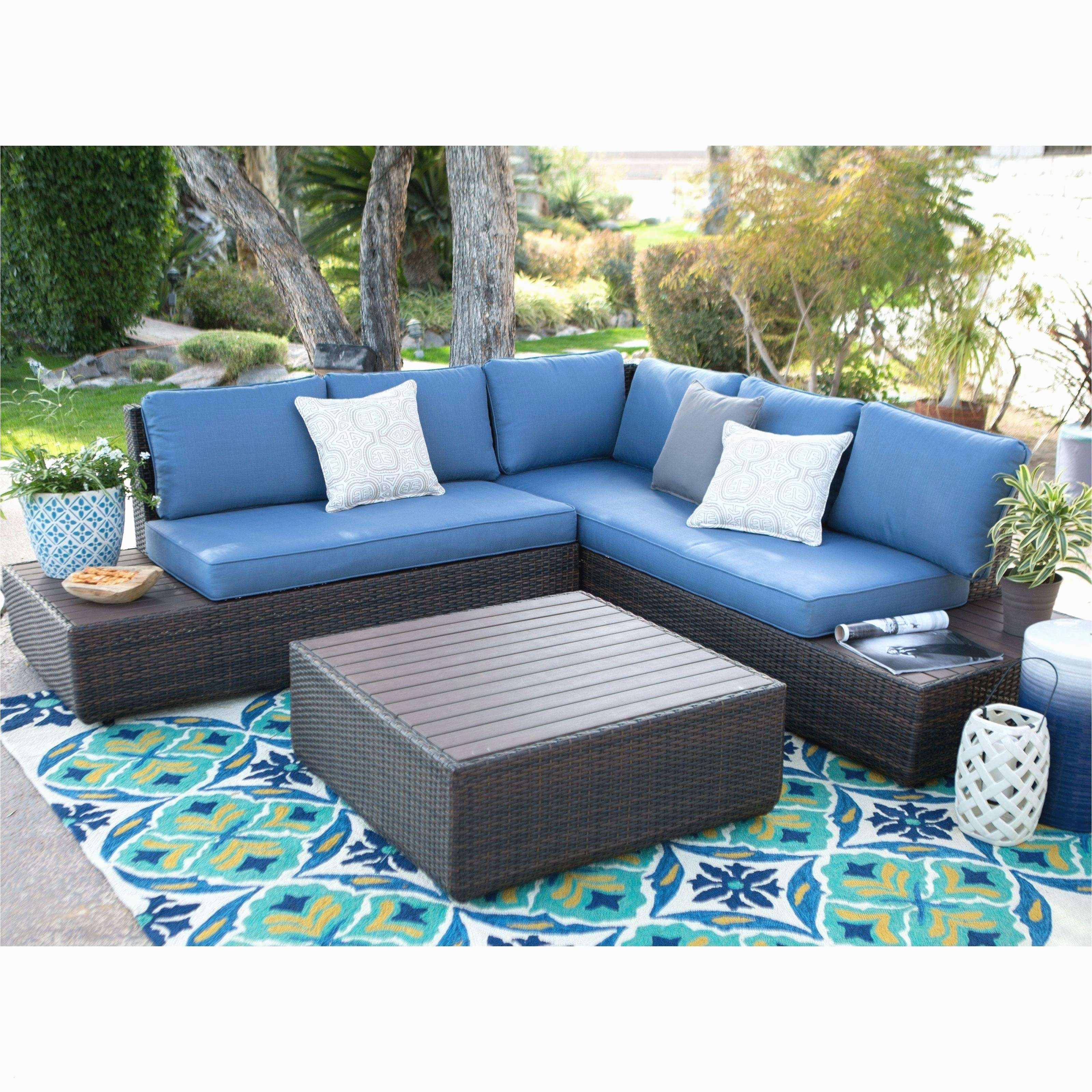resin wicker outdoor furniture inspirational bett sofa elegant sofa bett innen wicker outdoor sofa 0d patio