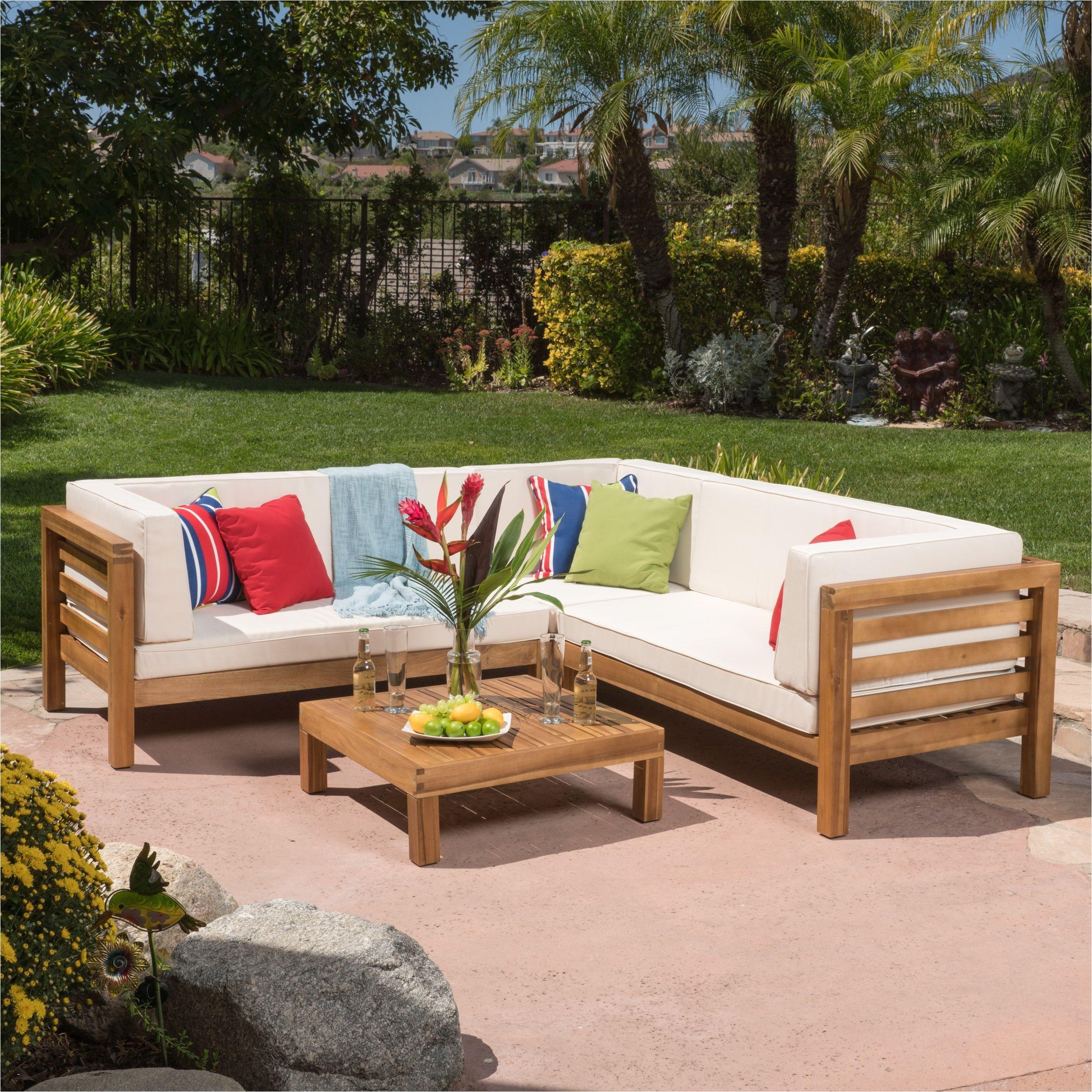 patio furniture sectionals fresh patio furniture cushion sets unique wicker outdoor sofa 0d patio