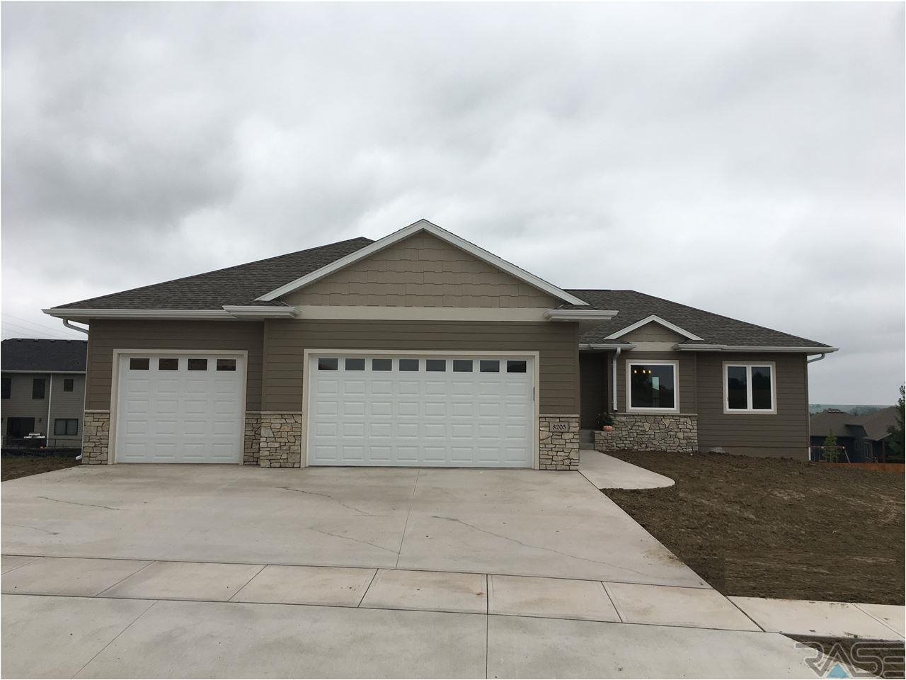 address sioux falls sd 57110 type single family subdivision willow ridge addn bedrooms 2 bathrooms 2 hegg realtors