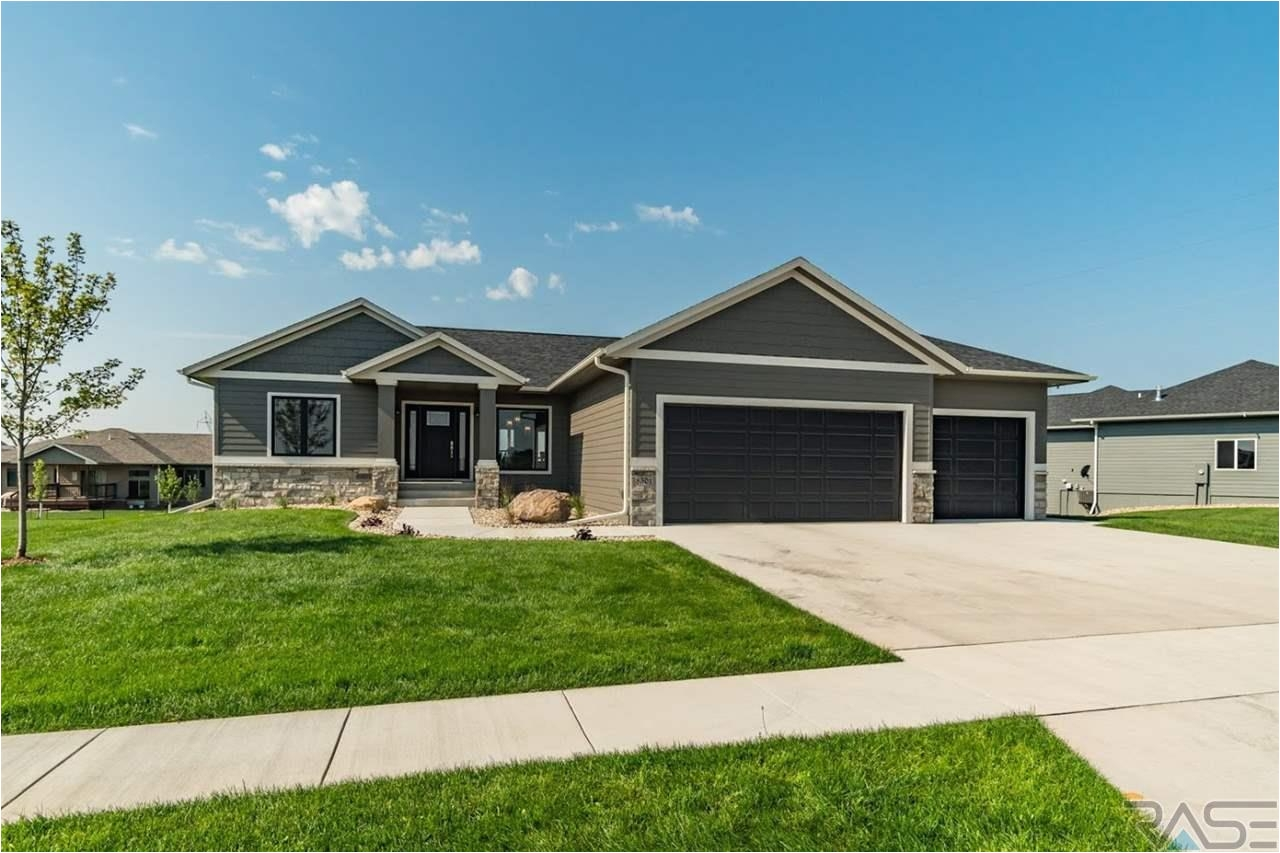 address sioux falls sd 57110 type single family subdivision willow ridge addn bedrooms 5 bathrooms 3 hegg realtors