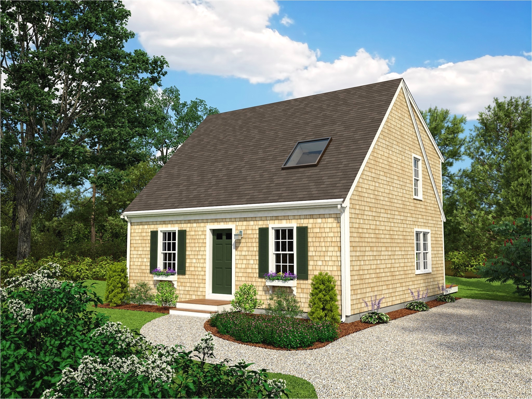 New Home Designing Websites