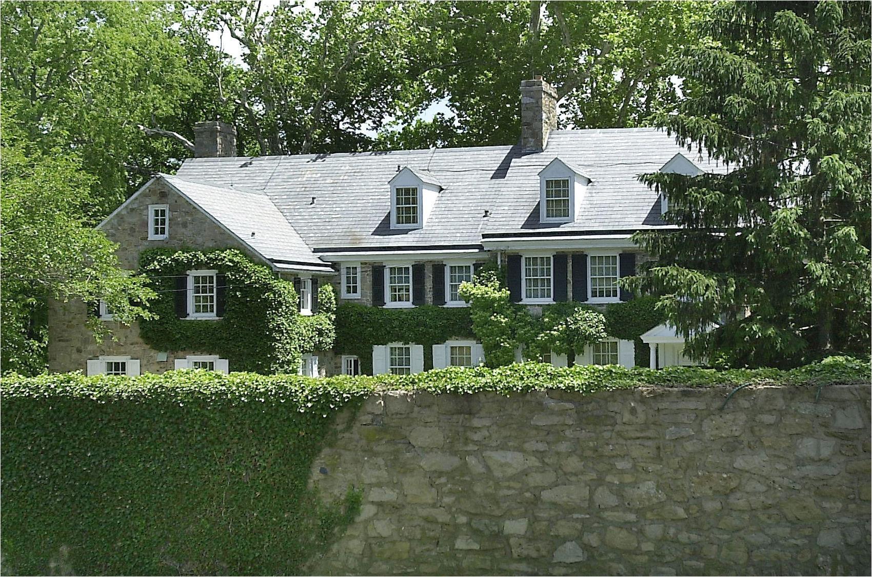 historic buckingham property for sale news the intelligencer doylestown pa
