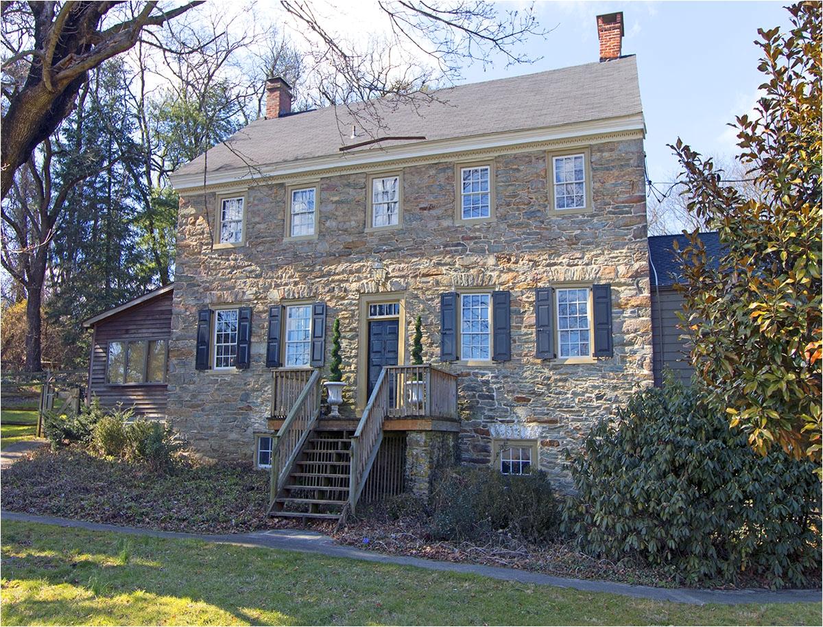 historic accomac house just sold c 1800 york pennsylvania historic homes network
