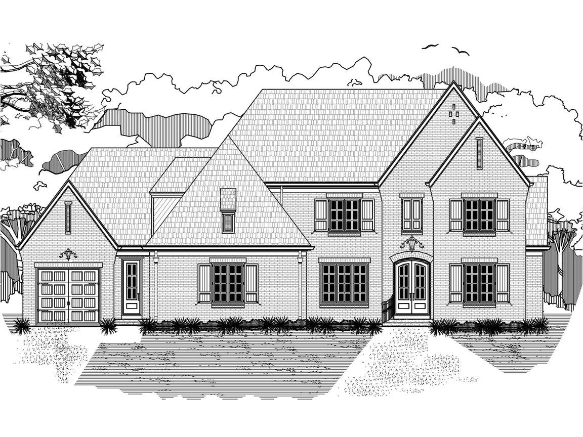 klazmer sklar homes community in collierville tn build by klazmer sklar homes
