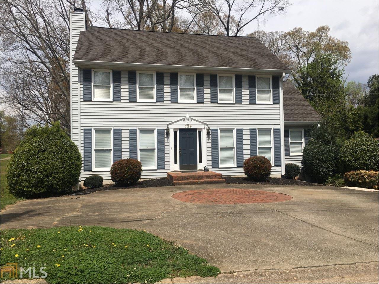 Homes for Sale In Gainesville Ga 729 Crestview Ter Gainesville Ga 30501 Georgia Mls