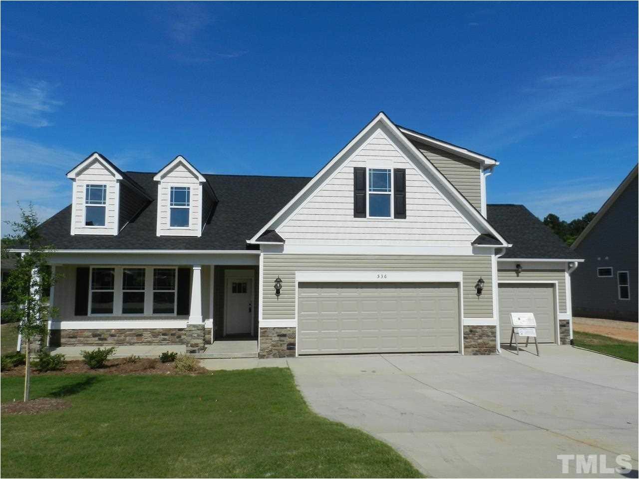 Homes for Sale In Garner Nc 536 St Jiles Drive Garner Nc 27529 Mls 2196280