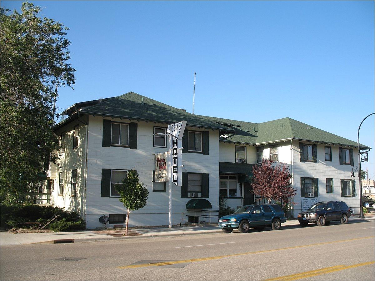 1200px higgins hotel in glenrock wy usa jpg