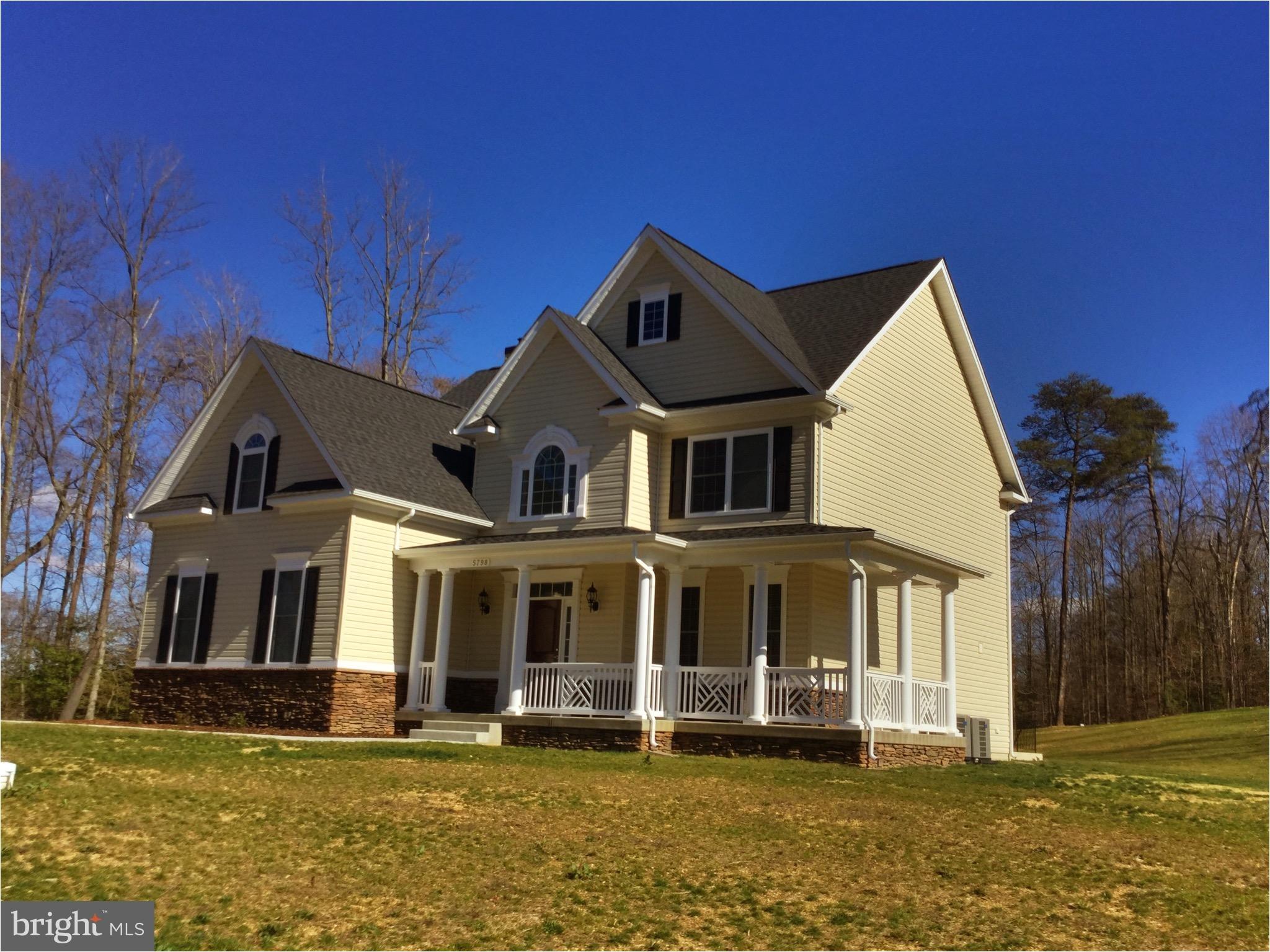 similar properties to 7235 jockey court hughesville md 20637