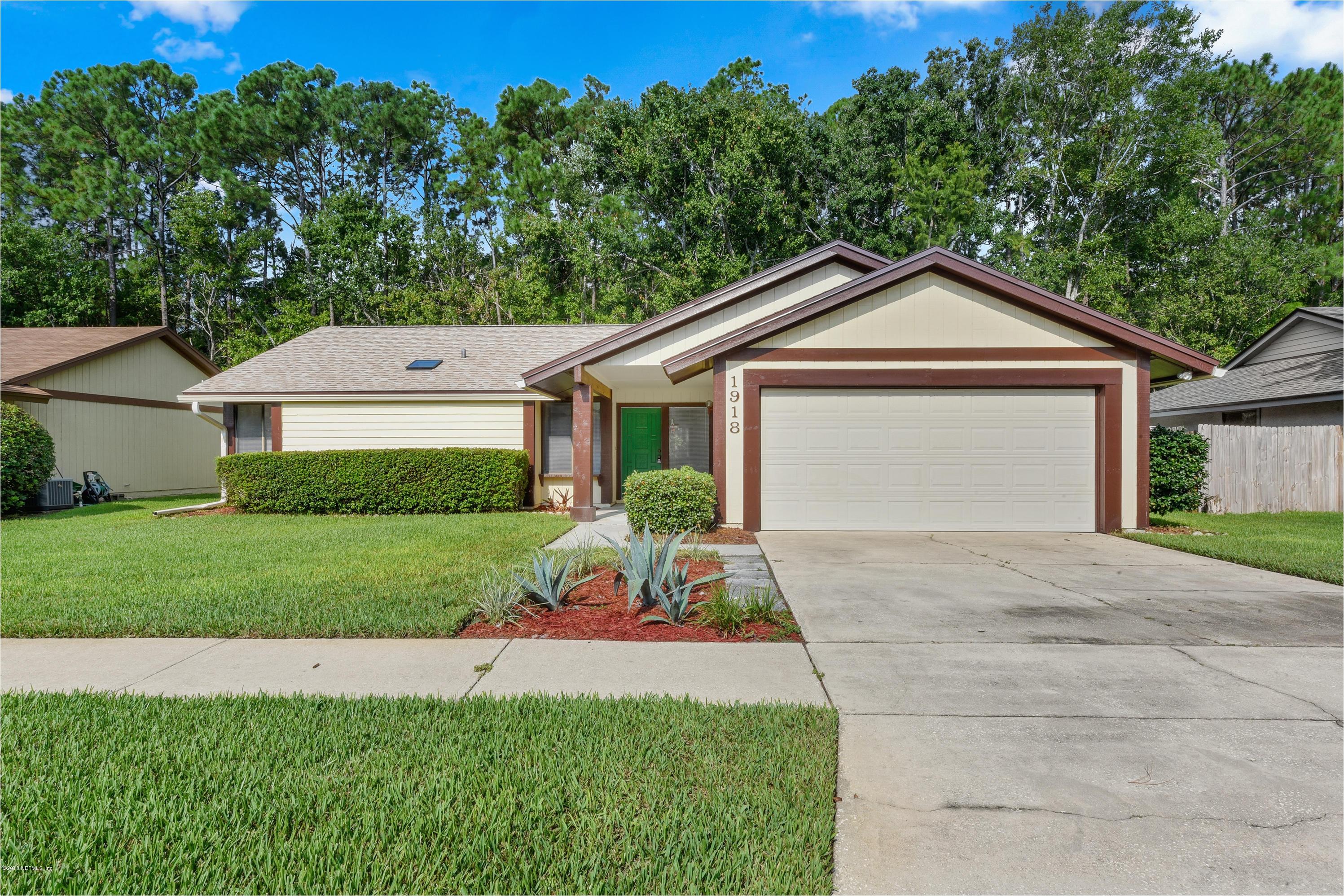 Homes for Sale In Jacksonville Fl 32246 House for Sale 1918 Deer Run Trl Jacksonville Florida 32246