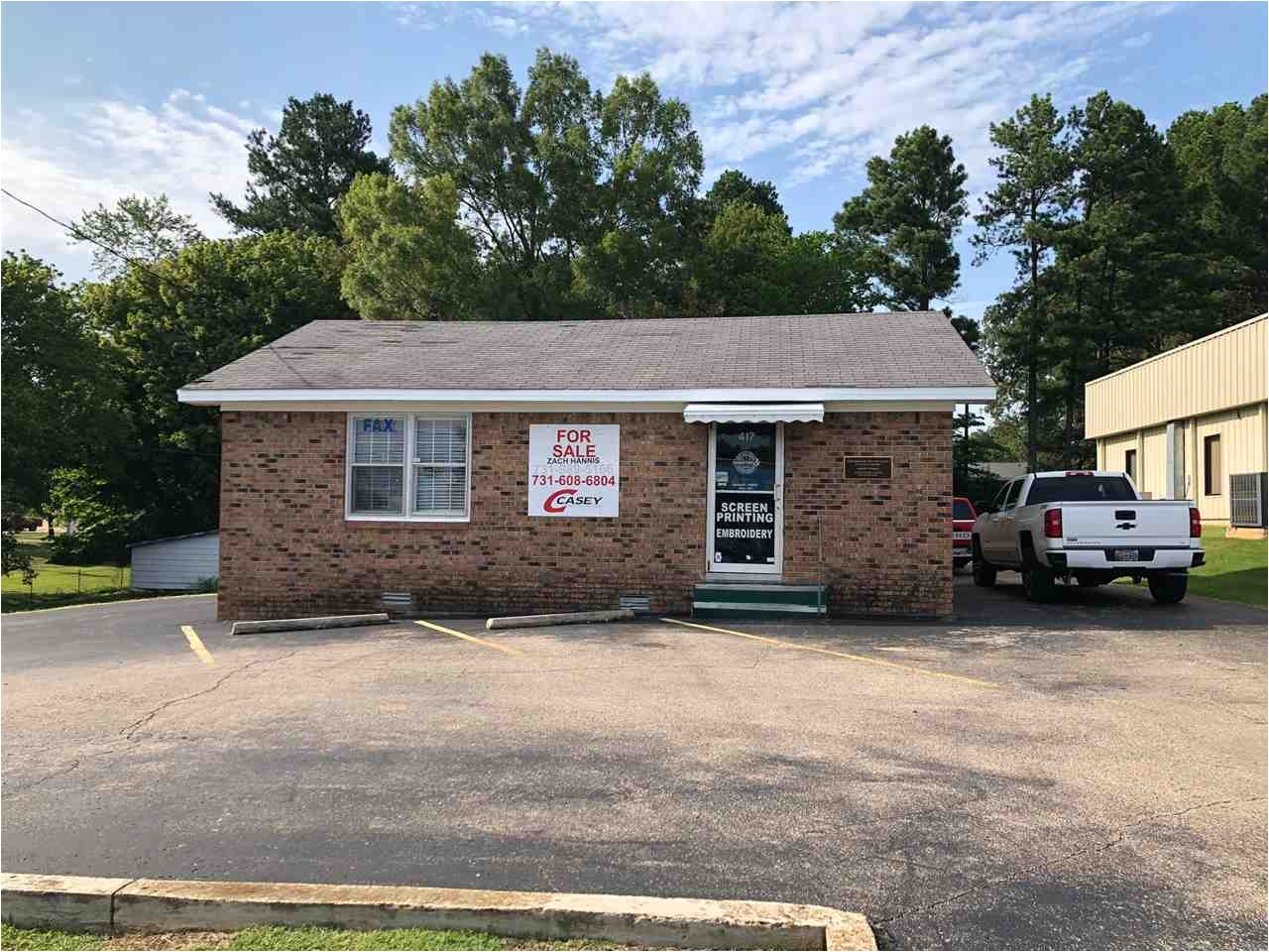 commercial industrial for sale