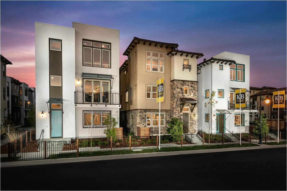 promenade at communications hill in san jose ca new homes plans units prices