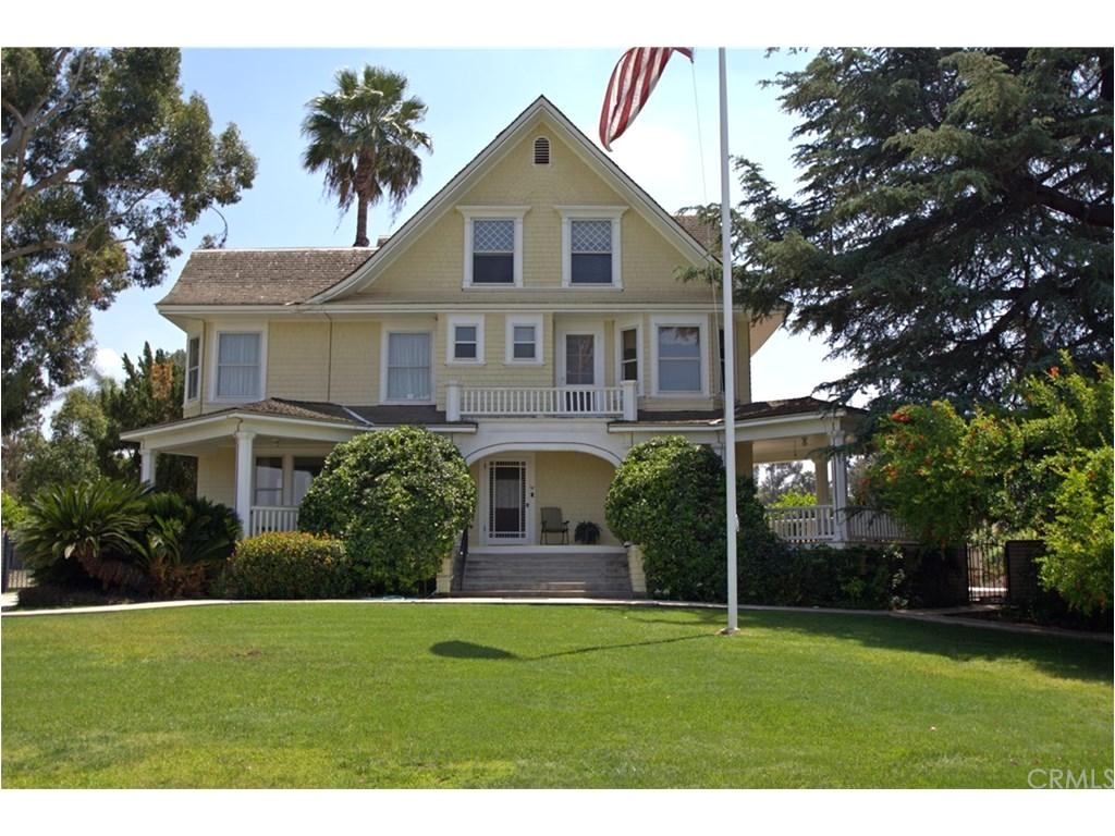 Homes for Sale In Redlands Ca 1580 Elizabeth Street Redlands Ca 92373 Hotpads