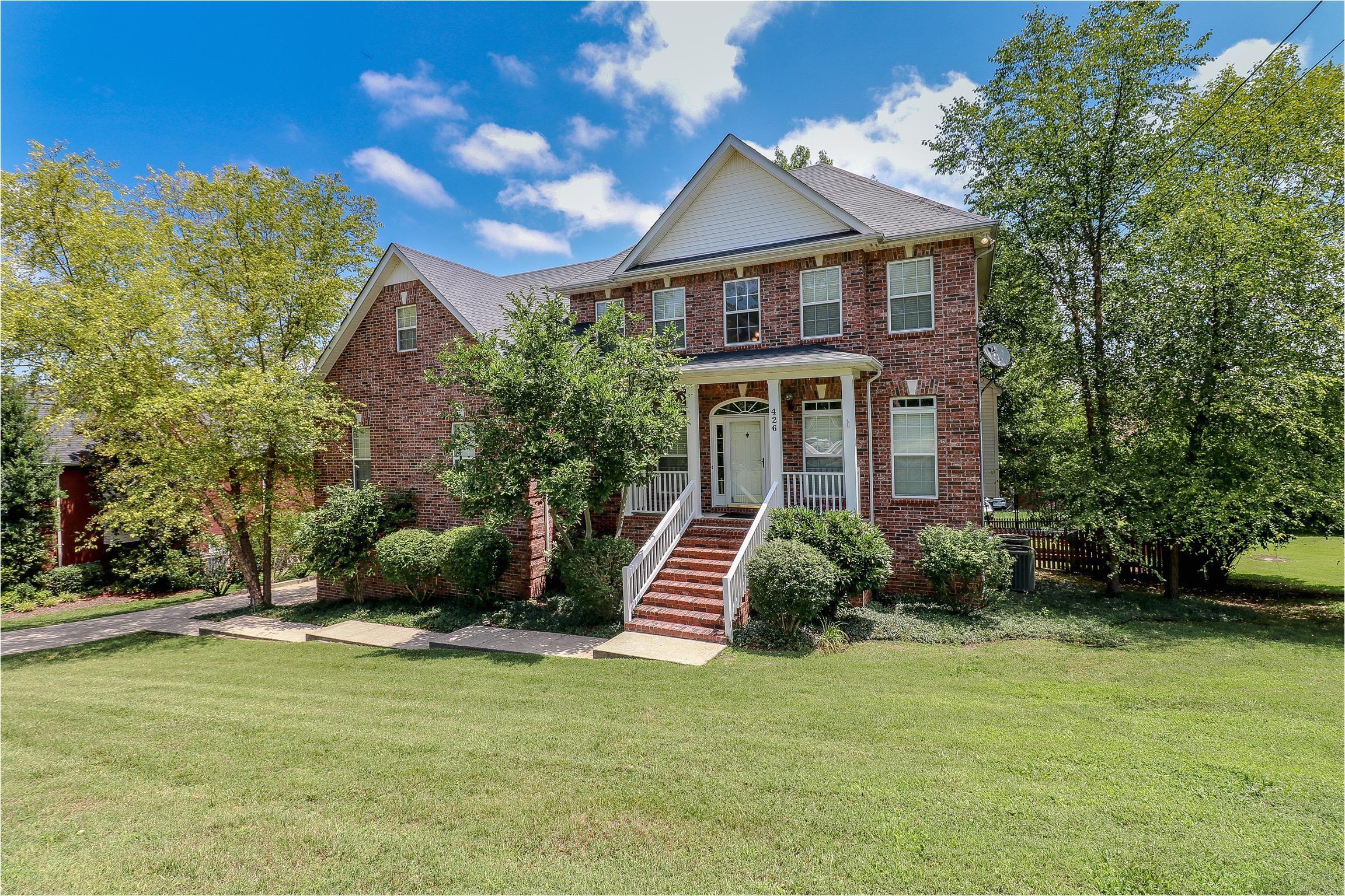 Homes for Sale In Smyrna Tn 426 Westwood Dr Smyrna Tn Mls 1945780