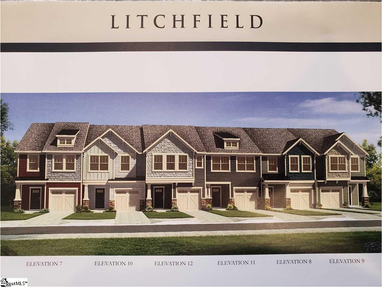 Homes for Sale In Spartanburg Sc Mlsa 1369086 209 Keaton Court Spartanburg Sc Condo for Sale