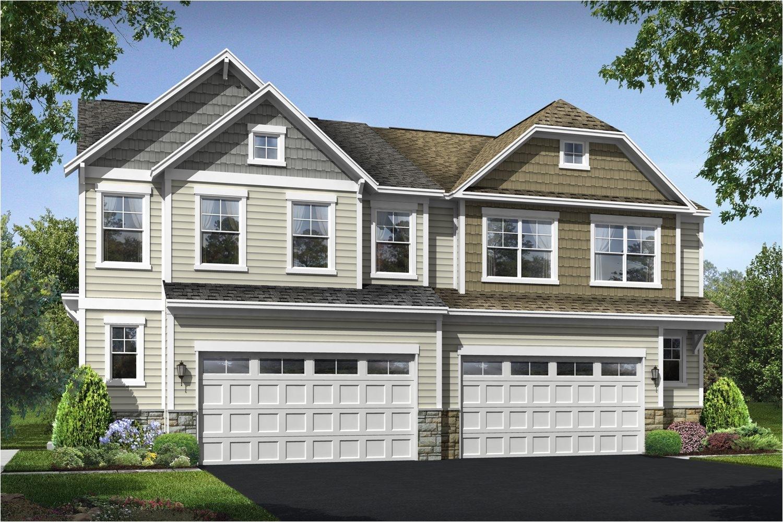 view large photos of k hovnanianr homes villas at wellspring hills shenandoah 1453276 fredericksburg va new home for sale homegain