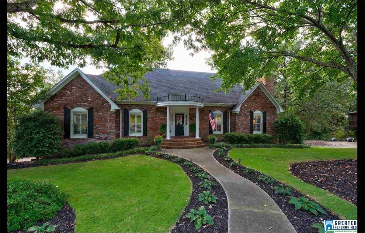 Homes for Sale In Trussville Al 110 Munger Cir Trussville Al 35173