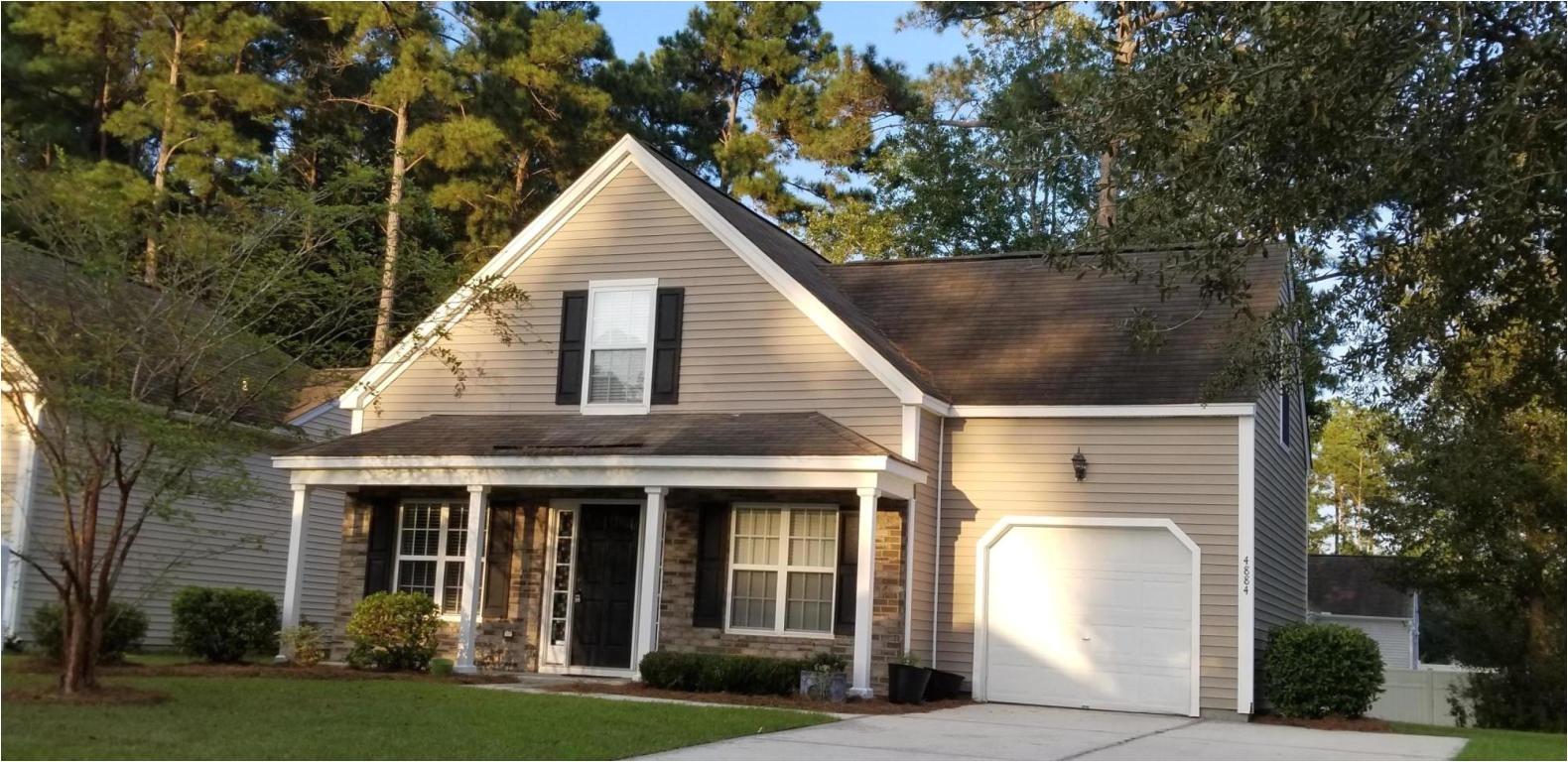 4884 oak leaf road summerville sc wescott plantation home for sale 199995