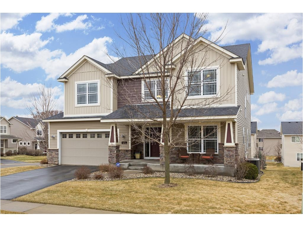 Homes for Sale In Woodbury Mn 950 Drew Drive Woodbury Mn 55129 Mls 4801833 Edina Realty