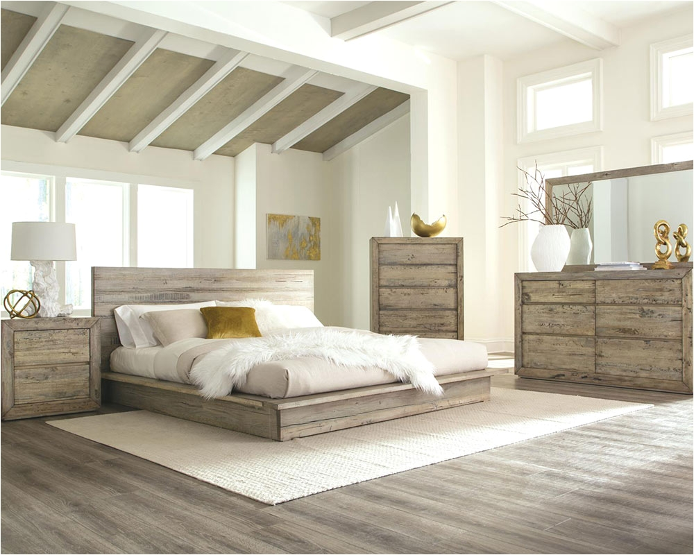 napa furniture renewal light bedroom suite