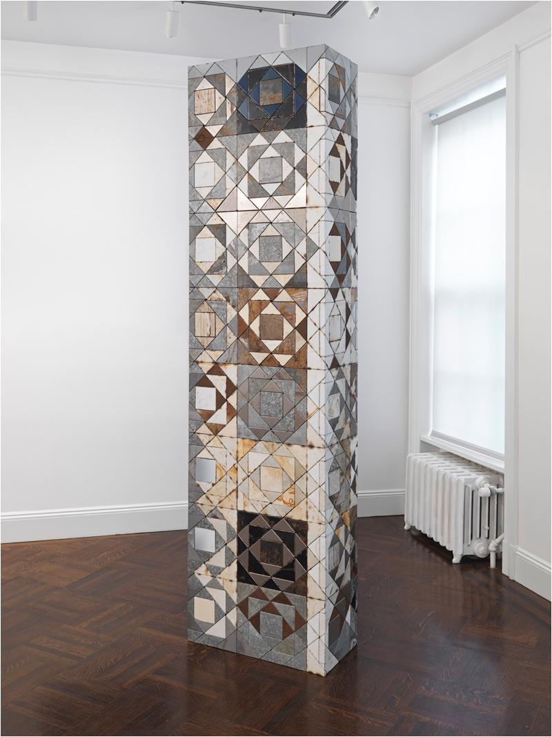 quilt monolith 2017