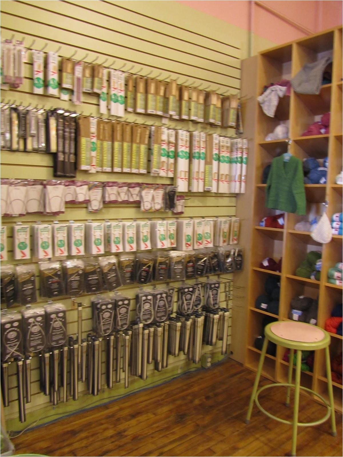 amazing needle stock