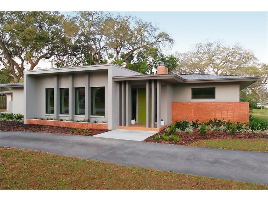 fantastic original mid century home 908 alameda avenue clearwater fl 33759 mls