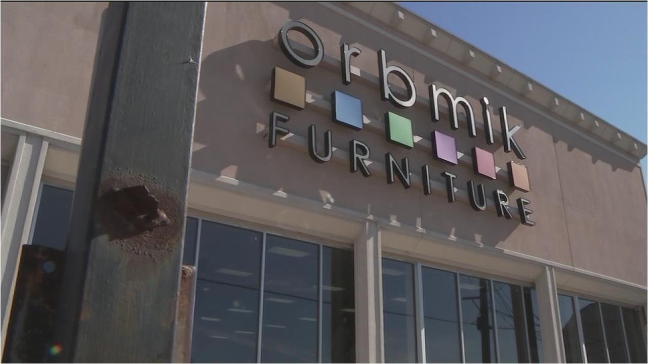 Orbmik Furniture Houston Furniture Store Fails to Deliver Abc13 Com
